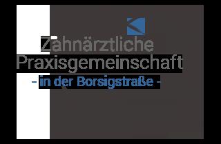 Zahnärztliche Praxisgemeinschaft Logo